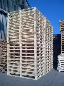 Timber pallets_tm